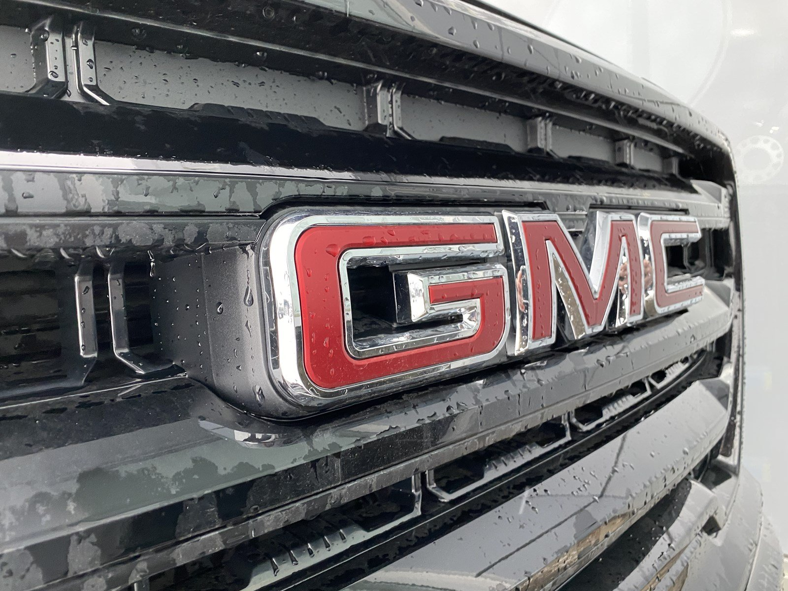 New 2019 GMC Sierra 1500 Crew Cab Elevation Ultimate