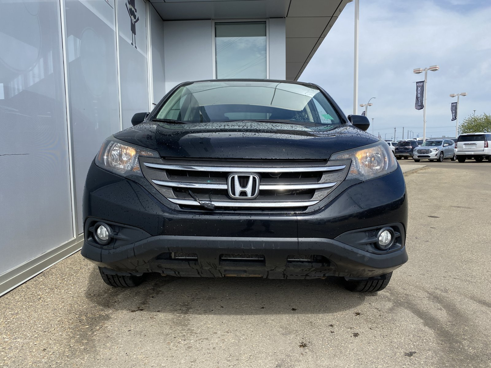 Certified Pre-Owned 2013 Honda CR-V EX-L AWD HEATED LEATHER SUNROOF BACKUP CAM NO ACCIDENTS
