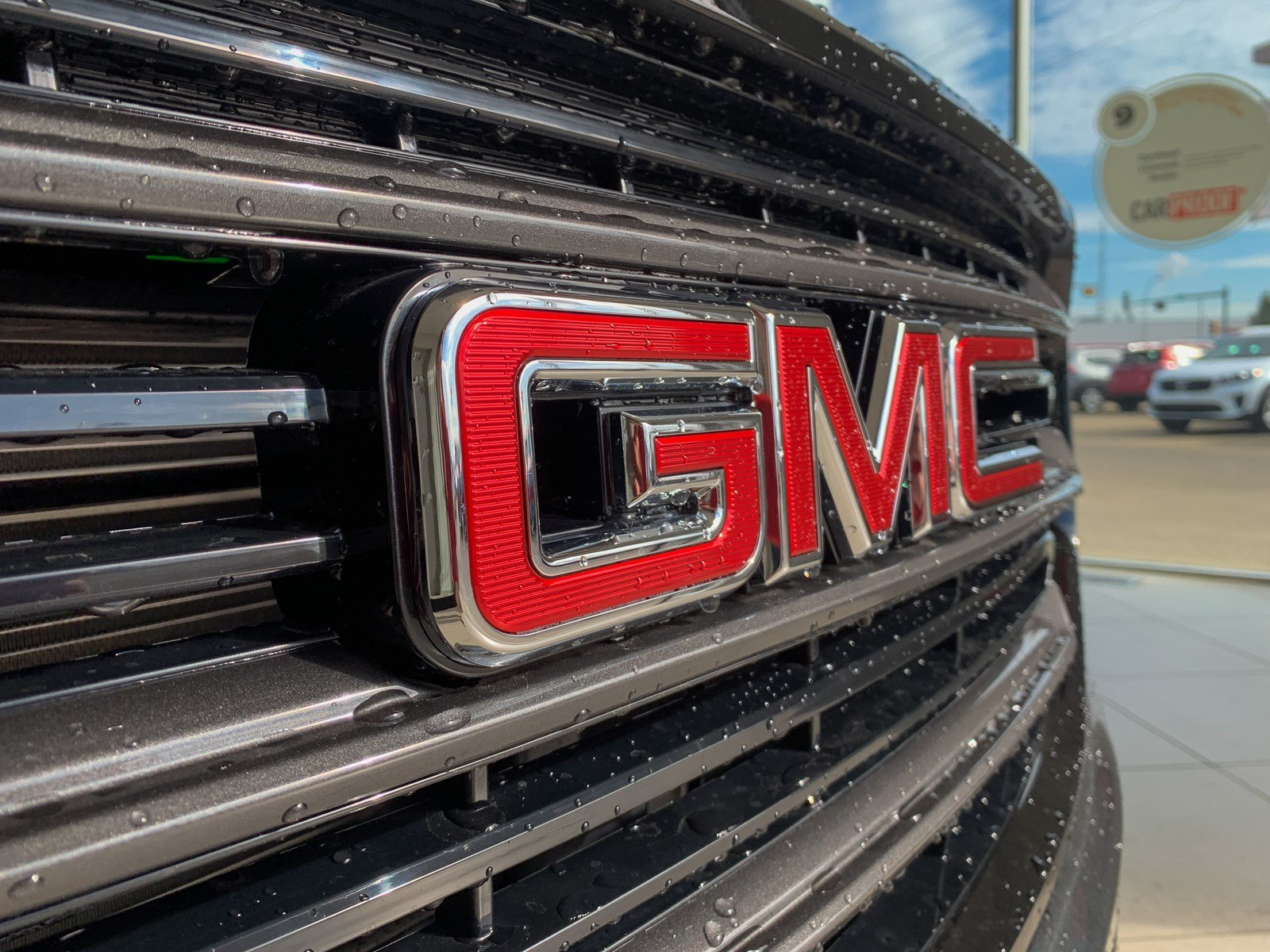 New 2020 GMC Terrain SLE AWD