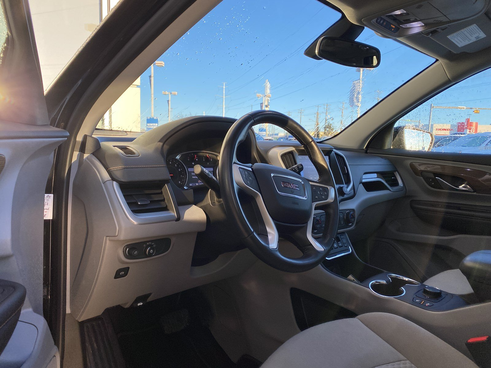 Certified Pre-Owned 2019 GMC Terrain SLE AWD | HEATED SEATS | PANO SUNROOF | 34K KMS