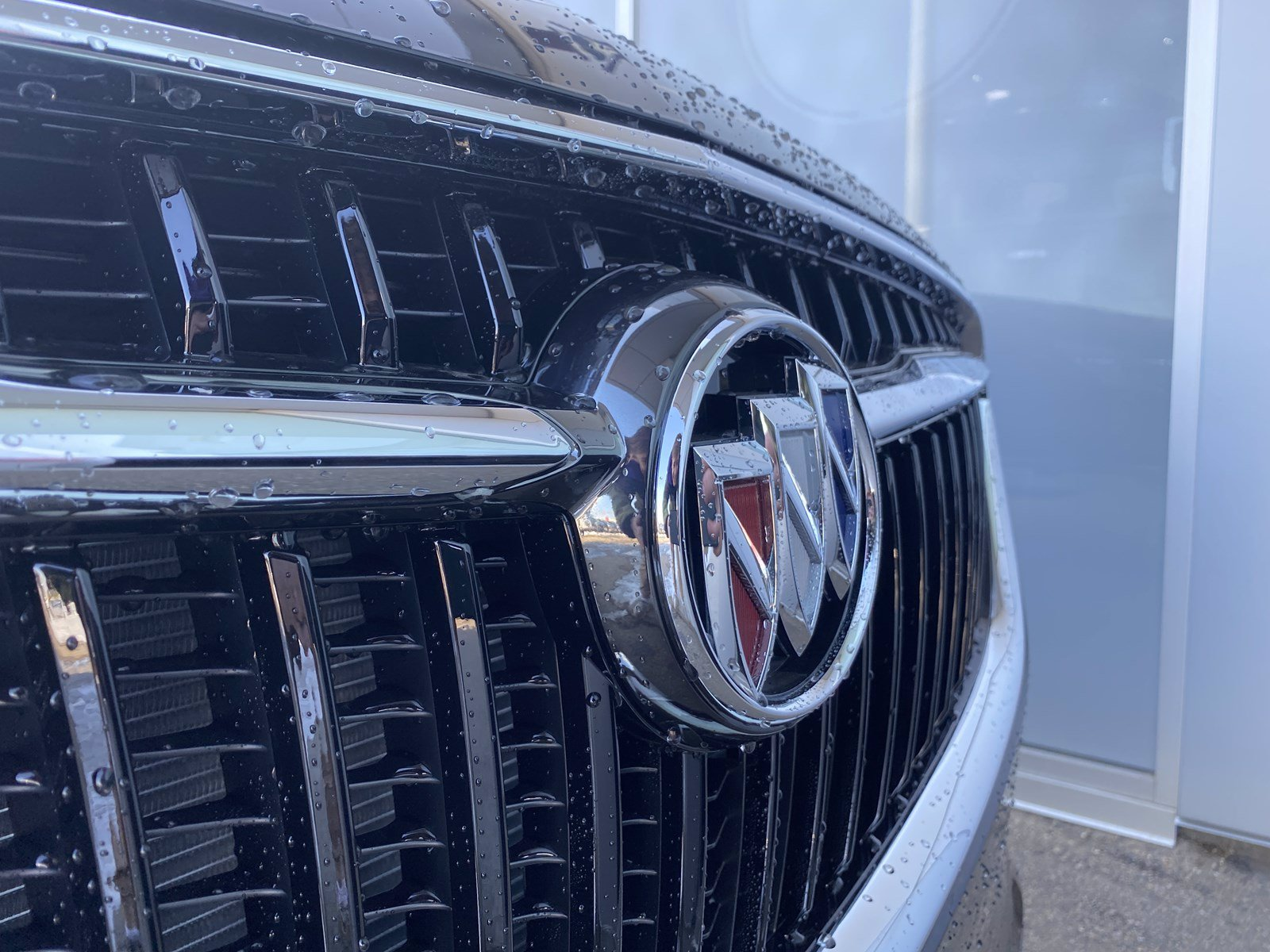 New 2020 Buick Enclave Essence AWD