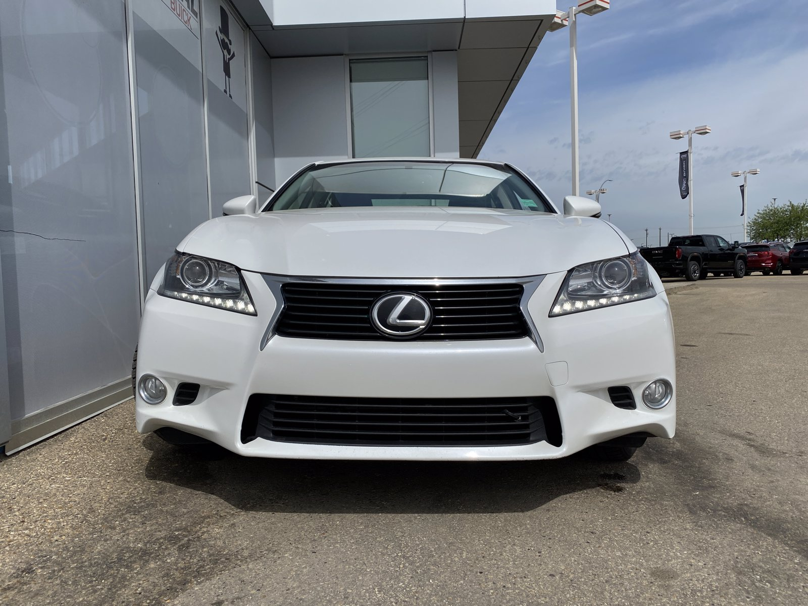 Certified Pre-Owned 2015 Lexus GS 350 AWD SUNROOF NAV HEATED STEERING HTD & COOLED SEATS