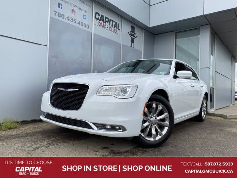 2019 Chrysler 300 300 Touring AWD REMOTE START HEATED LEATHER CAR PLAY